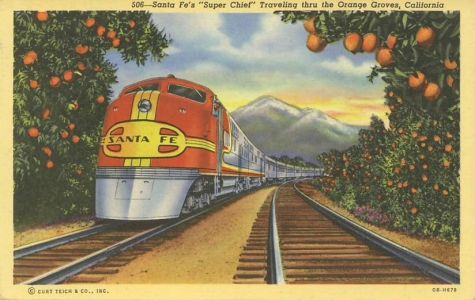 California-sante-fe-railway-railroad-train