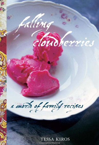 Cloudberries Cook book Tessa Kiros