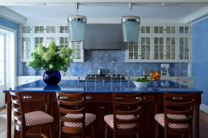 anthony baratta blue kitchen