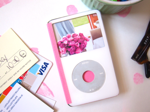 forget the iphone 5 -- repurpose an apple ipod