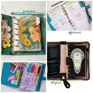 Goodwithstyle.com Filofax