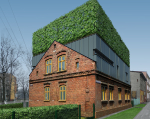 D-House-zalewski1 urban rooftop garden