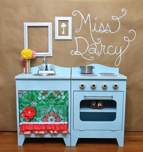 wooden play kitchen miss darcy