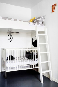 Small Space Inspiration: Bunk Beds  &  Lofts | Apartment Therapy